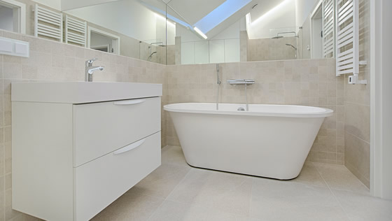 Bathroom Remodeling installed by Douglasville Home Improvement